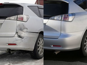 Restore Your Car After Car Accident miracle body and paint san antonio texas