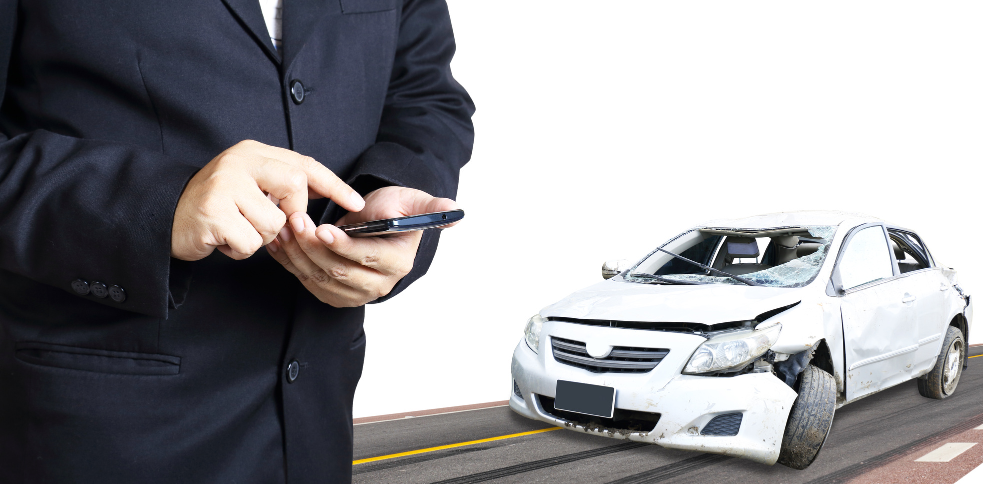 Auto Collision Damage Repair from Miracle Body and Paint San Antonio Texas