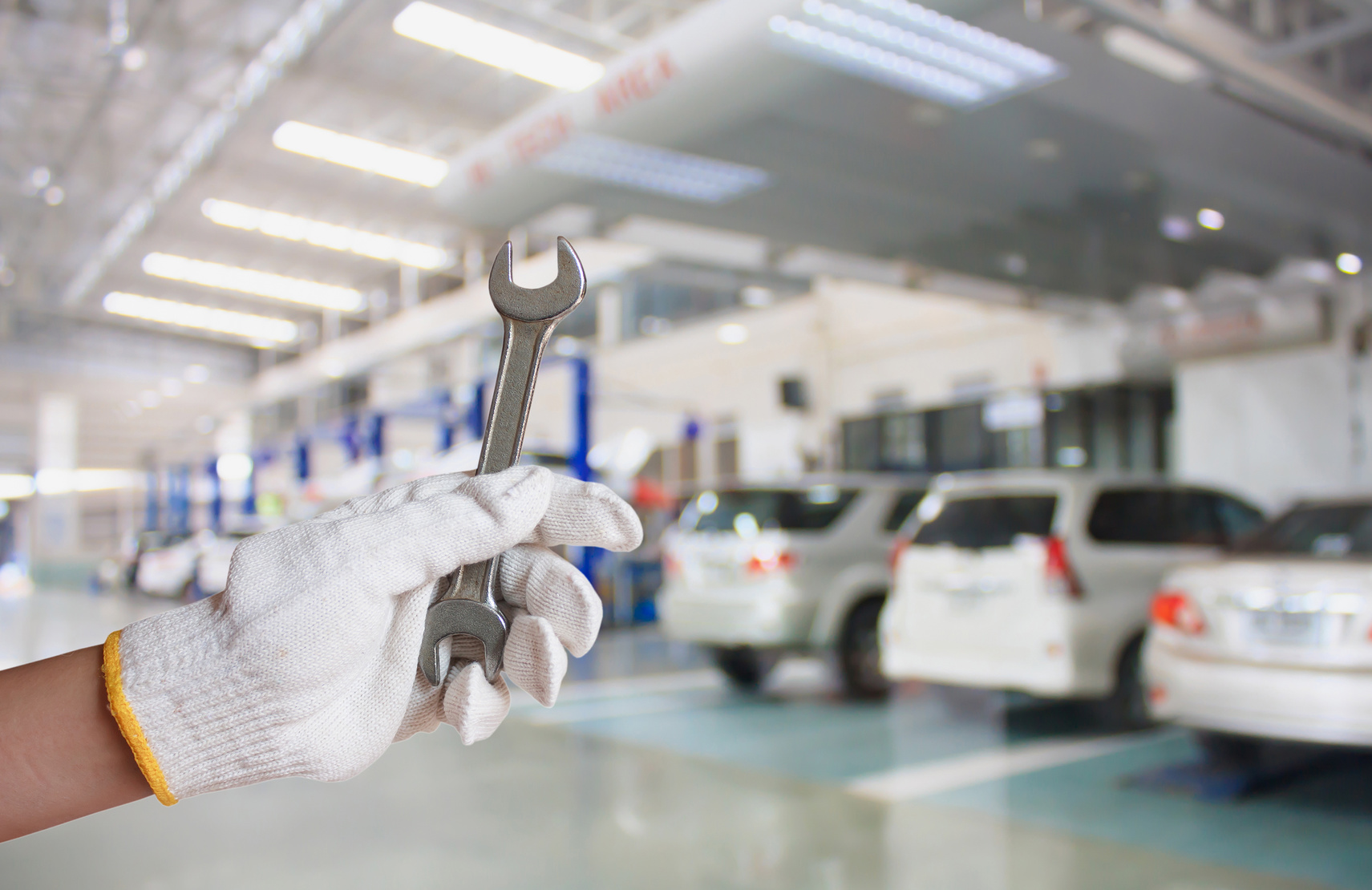 The Right Kind of Auto Collision Repair in San Antonio Miracle Body and Paint Texas