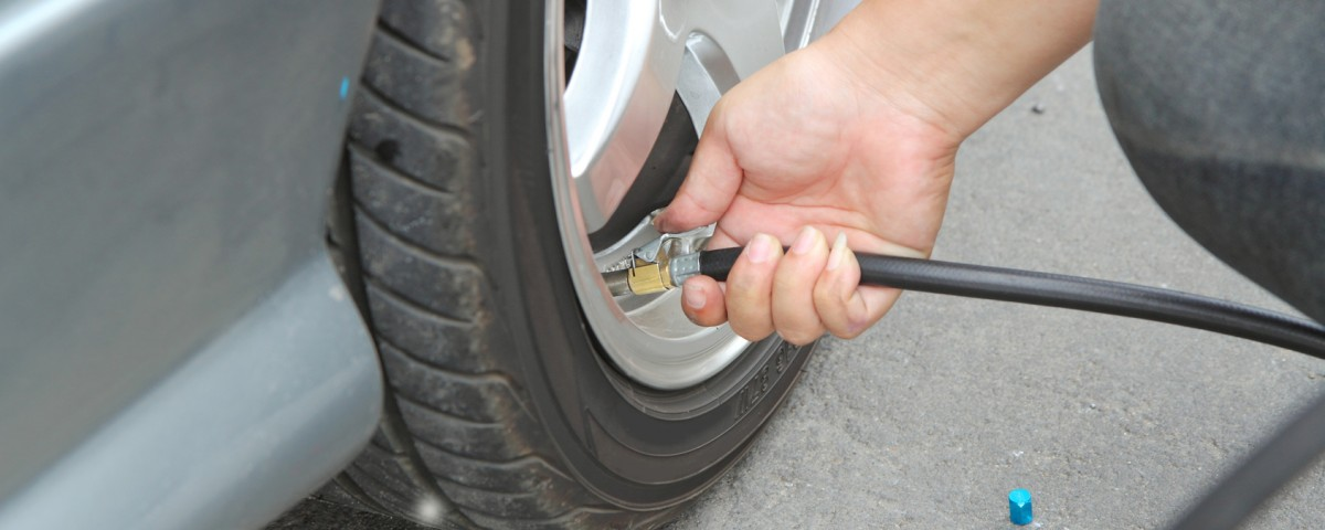 Why You Need To Check Your Tire Pressure miracle body and paint san antonio texas