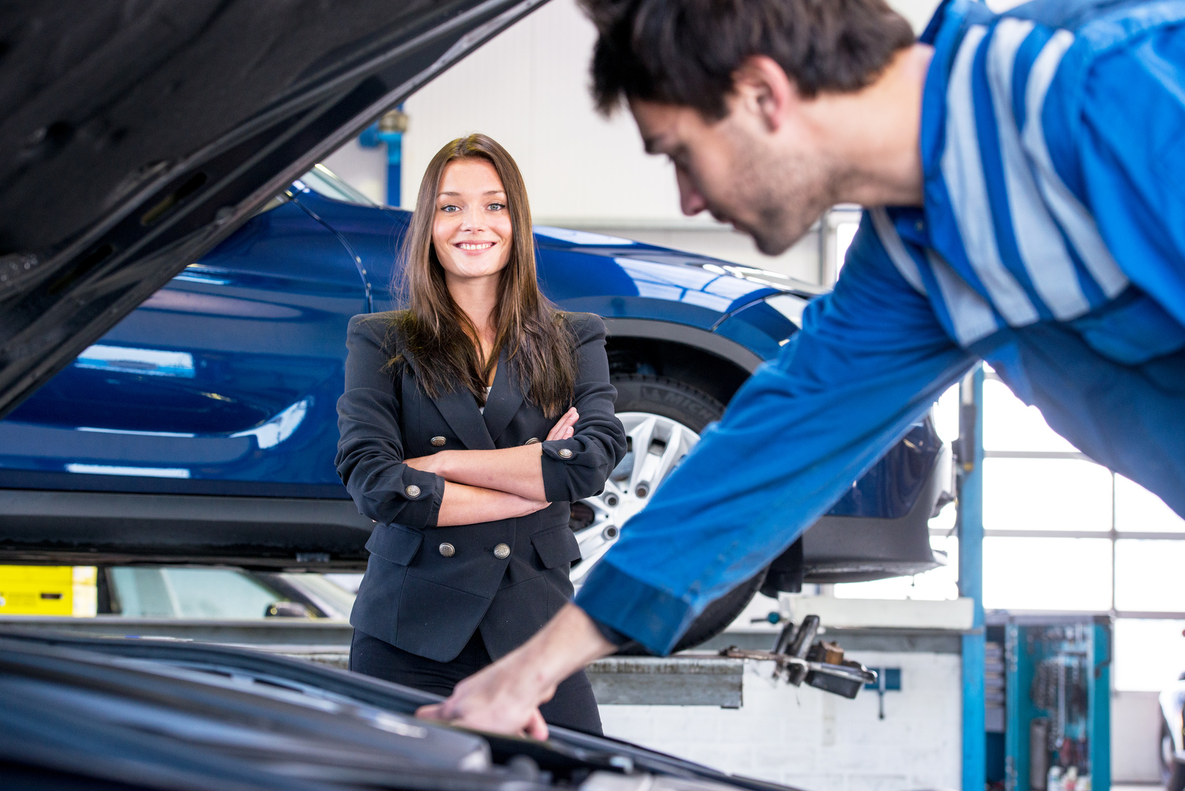 Miracle Answers Your Auto Repair Questions Miracle Body and Paint San Antonio Texas