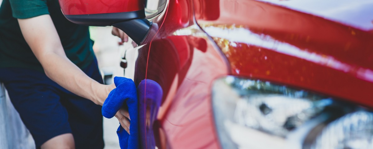 Easy Car Detailing Tips Miracle Body and Paint San Antonio Texas