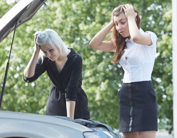 Are You Doing These Auto Maintenance Mistakes Miracle Body and Paint San Antonio Texas