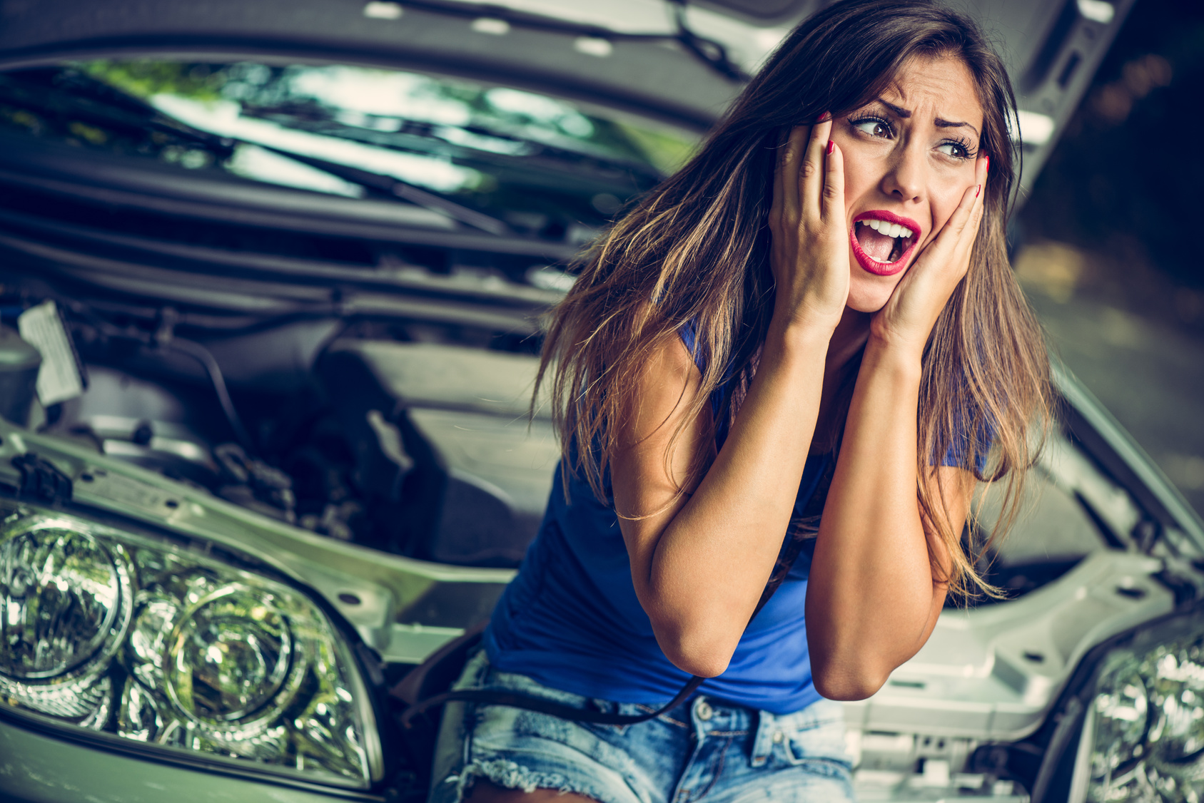 Car Noises That Cost Money Miracle Body and Paint San Antonio Texas