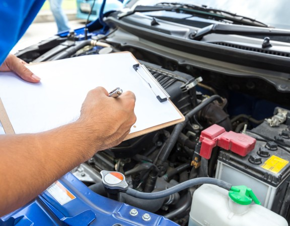 How To Handle Car Maintenance Schedule Miracle Body and Paint San Antonio Texas
