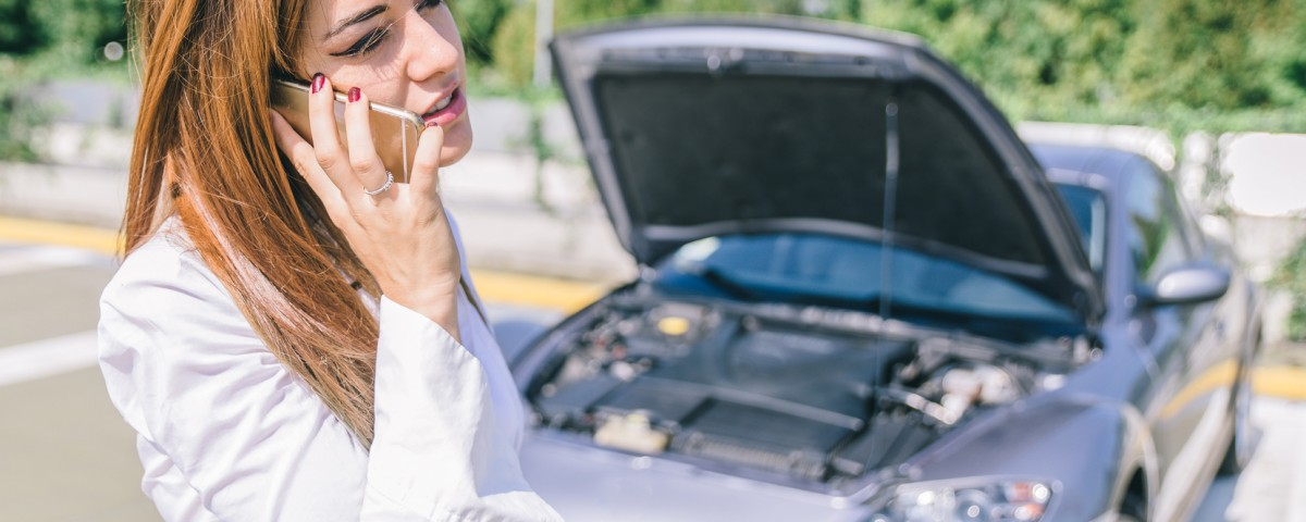 Auto Troubleshooting: My Car Won't Start! Miracle Body and Paint San Antonio Texas
