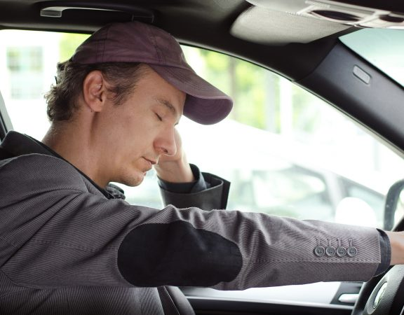 Road Safety: Effectively Combat Drowsy Driving Miracle Body and Paint San Antonio Texas