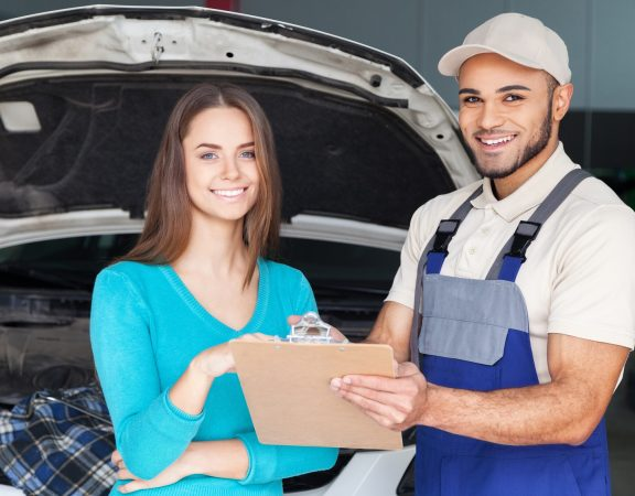 Questions You Should Ask Your Auto Technician Miracle Body and Paint San Antonio Texas