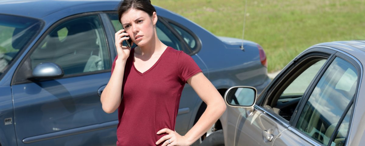 Dealing With An Auto Accident Miracle body and PAINT SAN ANTONIO TEXAS