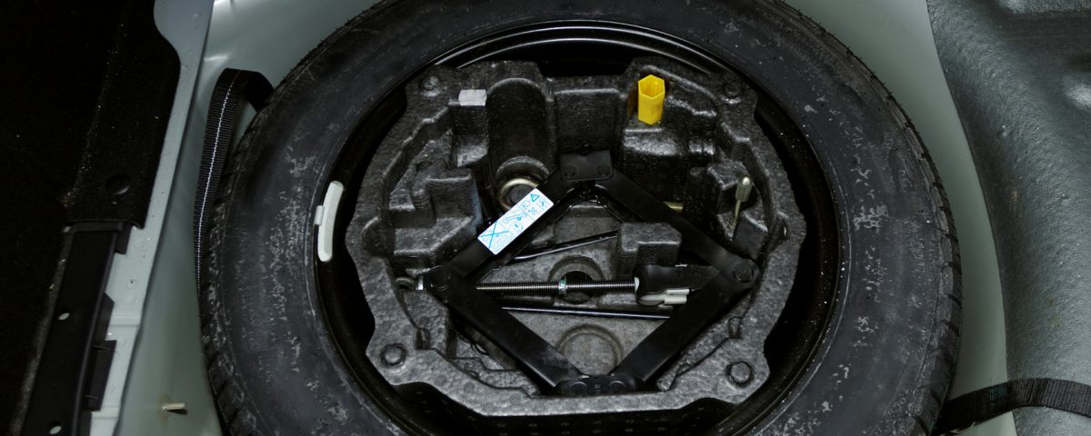 Car Care: Don't Ignore Your Spare Tire Miracle Body and Paint San Antonio Texas