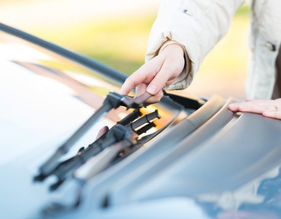 Caring For Your Wiper Blades Miracle Body and Paint San Antonio Texas