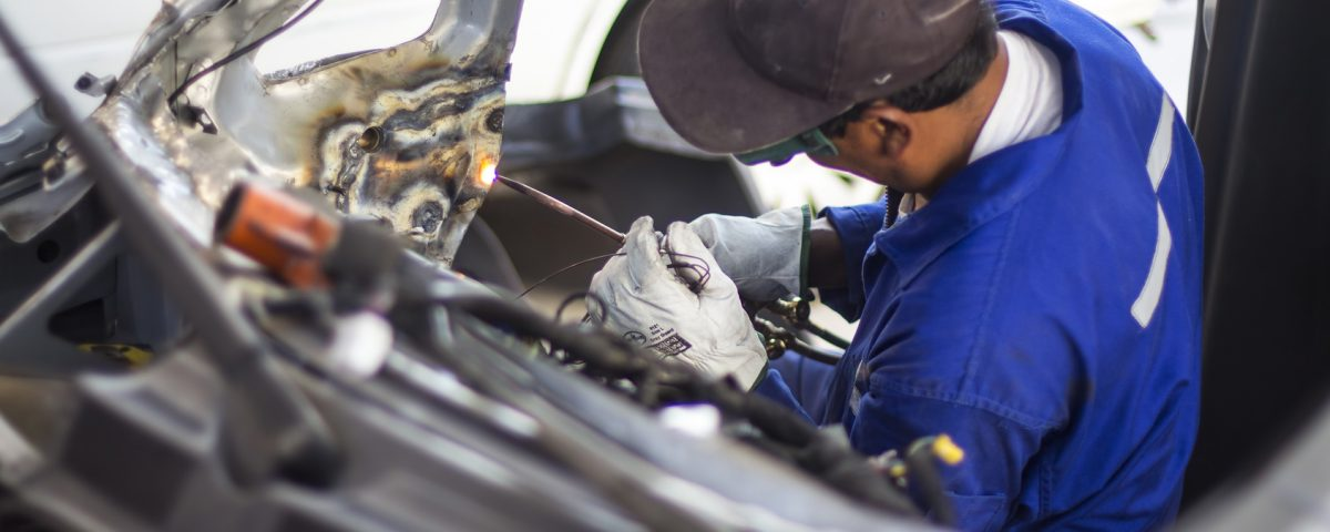 Common Auto Collision Repair Misconceptions Miracle Body and Paint San Antonio Texas