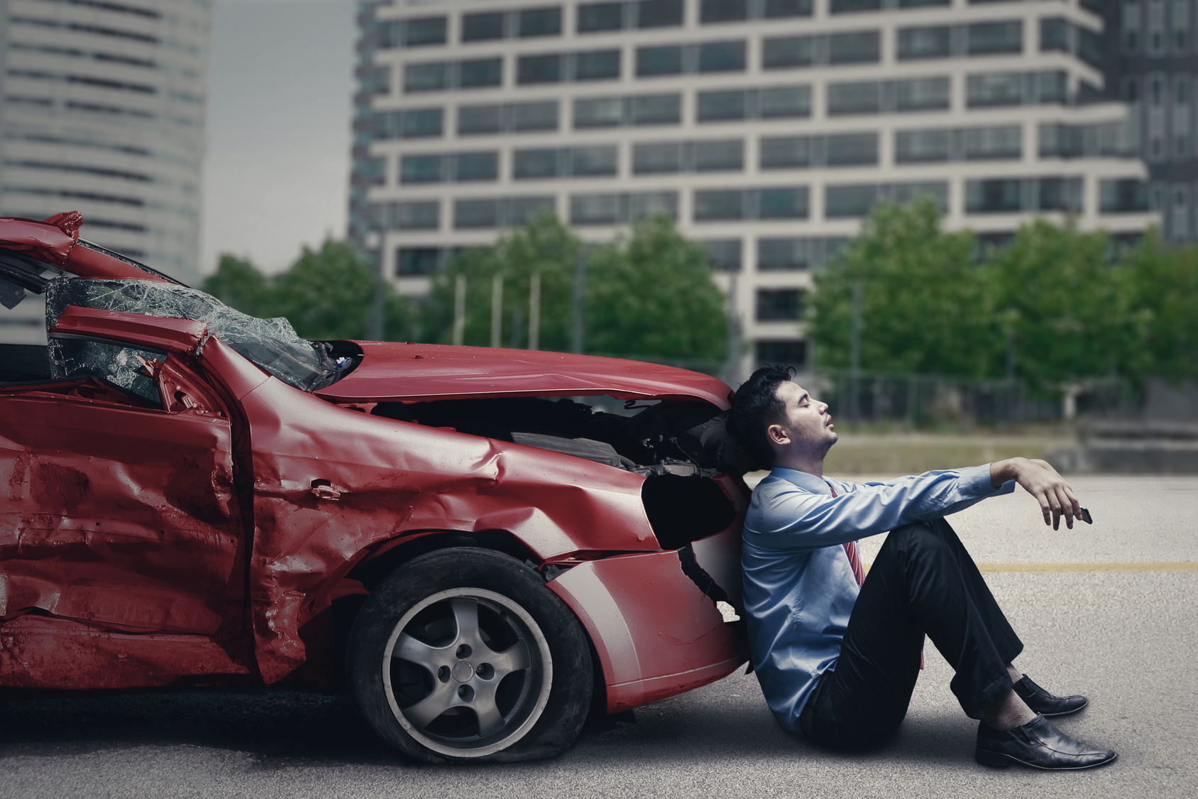 Auto Collision Do's and Don'ts Miracle Body and Paint San Antonio Texas