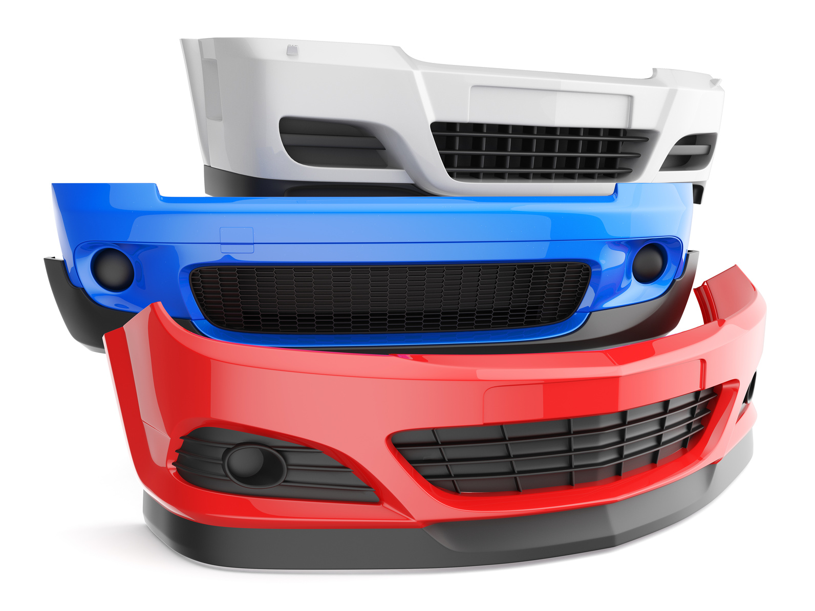 Why You Need Your Bumper Fixed Immediately Miracle Body and Paint San Antonio Texas