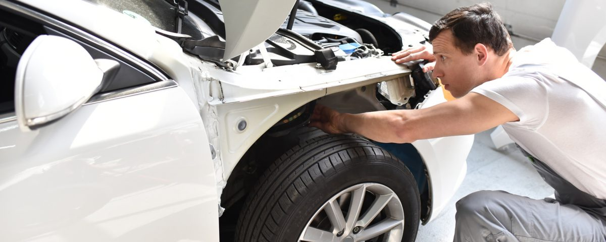 How To Spot A Quality Auto Body Shop Miracle Body and Paint San Antonio Texas