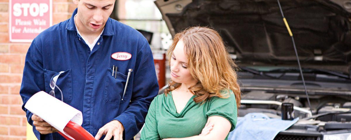 The Process of Auto Body Repair Miracle San Antonio Texas