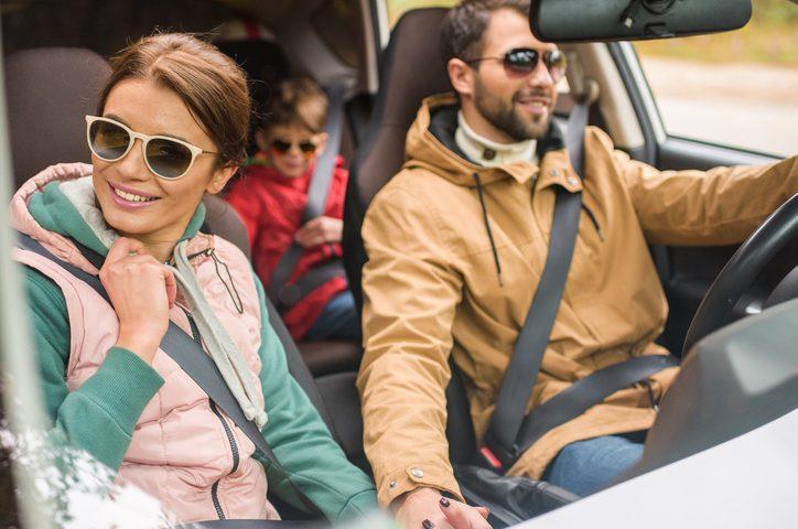 auto care, road trip