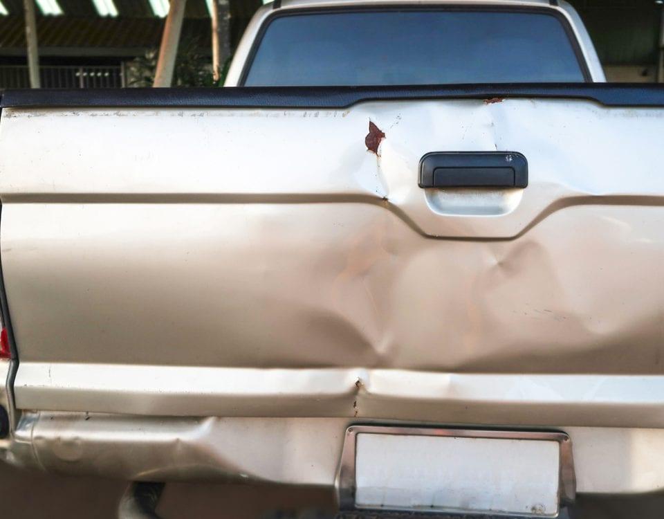 Paintless Dent Repair What Are The Benefits San Antonio