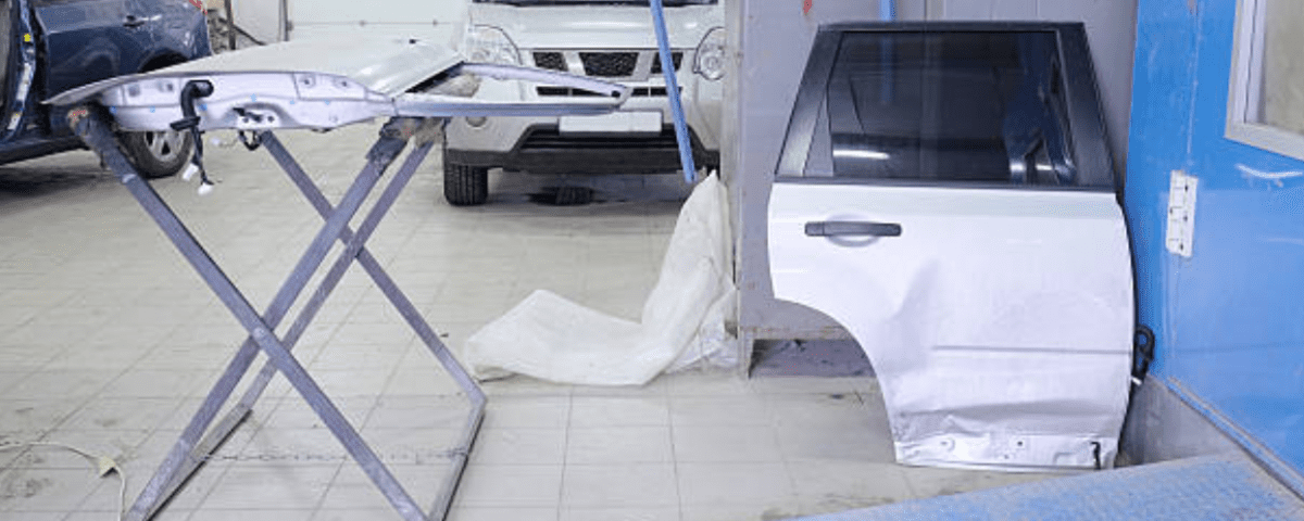 How To Find A Reputable Auto Body Shop In San Antonio San