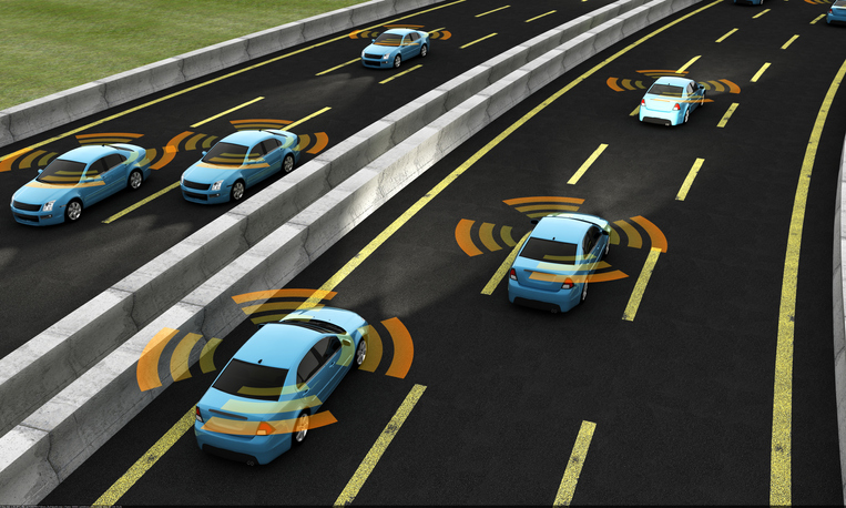ADAS and Self Driving car calibration